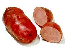 Potato, 'All Red'