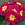 Primulas: Primula Acaulis, 'Orion® Rose Frost'