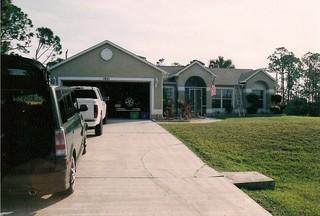 New Home Dec 2006