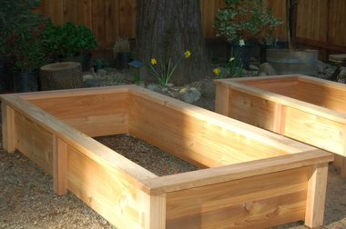 The Planter Box Company