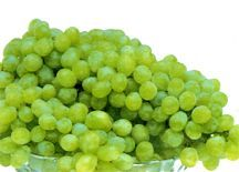 Grape, Lakemont Seedless