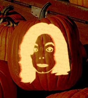 M.J. Pumpkin