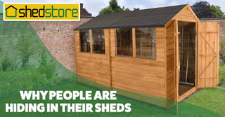 Shedstore Discount Code